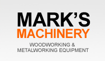 Mark's Machinery logo
